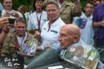 Classic Days 2012 - Racing Driver Legend Sir Stirling Moss
