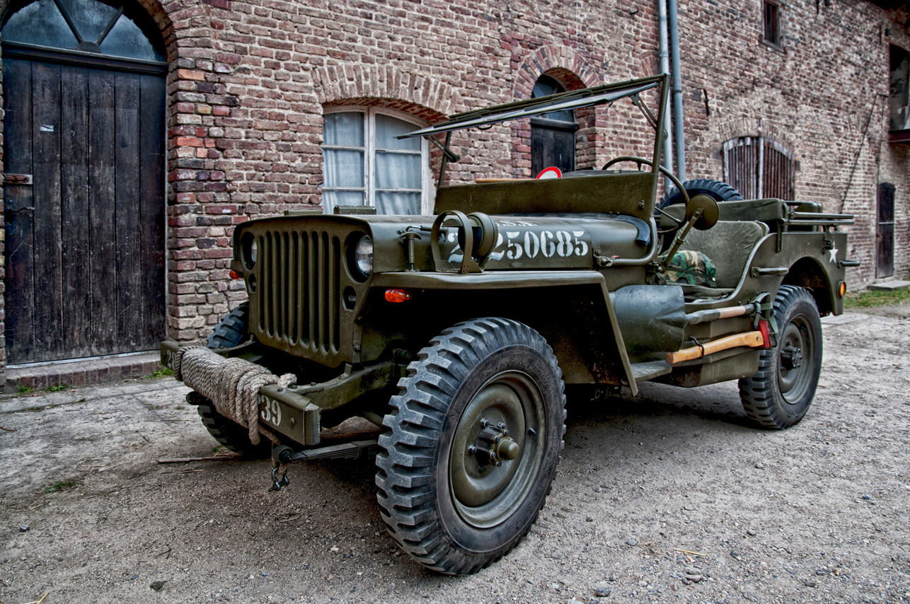 classic days 2012 willys jeep foto bild autos. Black Bedroom Furniture Sets. Home Design Ideas