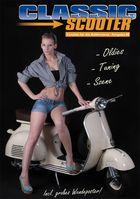 Classic-Scooter Ausgabe 40