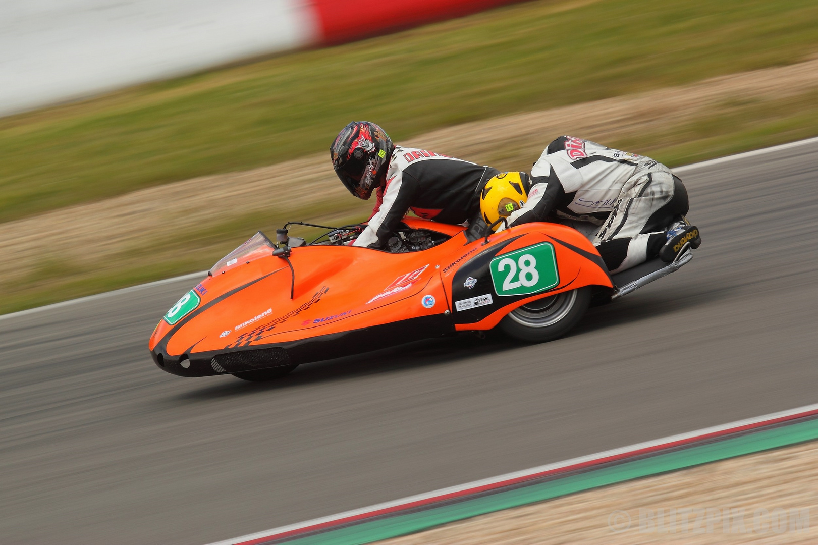 """"""" Classic Sidecar Cup 2 """""""