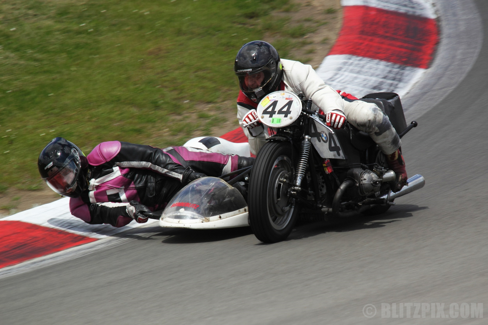 """"""" Classic Sidecar Cup 3 """""""