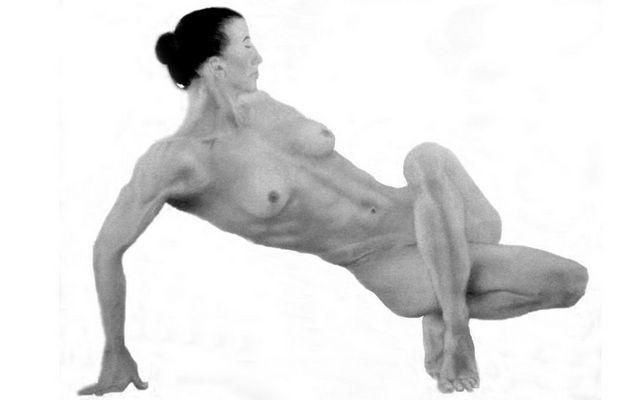 classical pose 1
