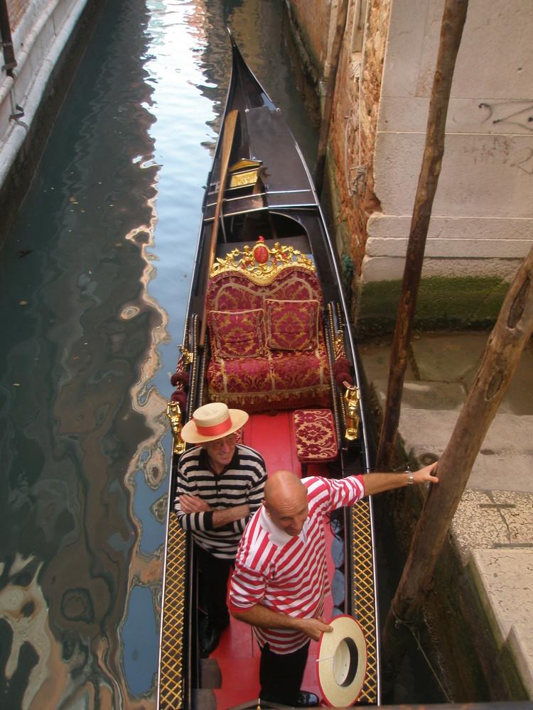 Classical Venice