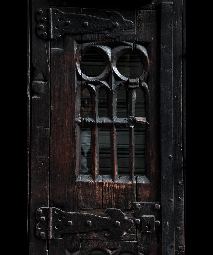 Clau i Porta