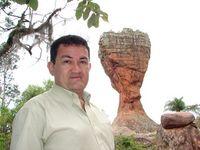 Claudenil Moraes