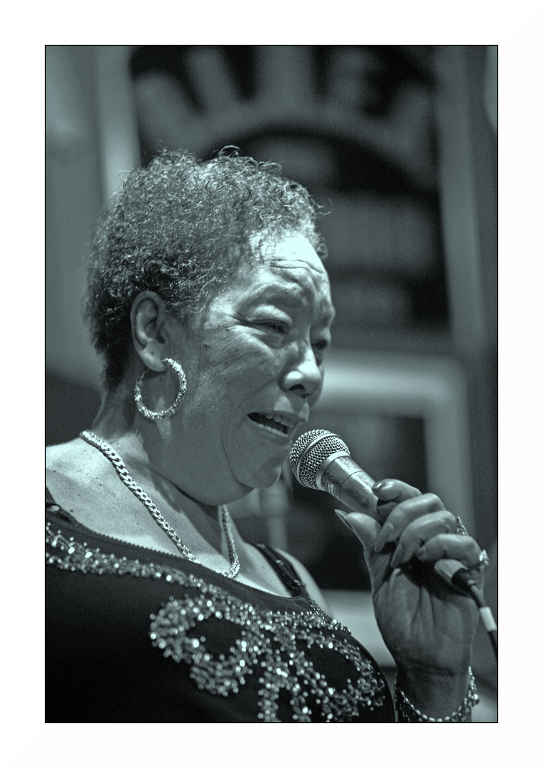 Claudette Miller