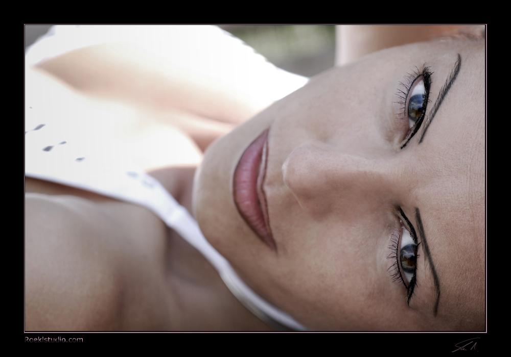 Claudia 3 - intensiv