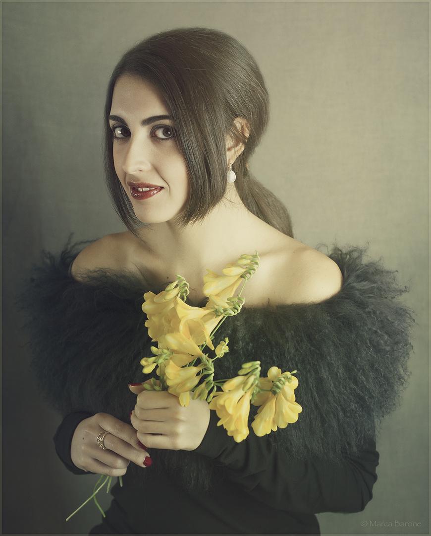 Claudia*