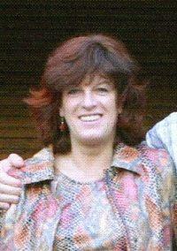 Claudia Bogedain