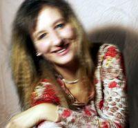 Claudia Dewald