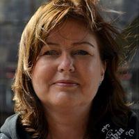 Claudia Finke (lafringuella)
