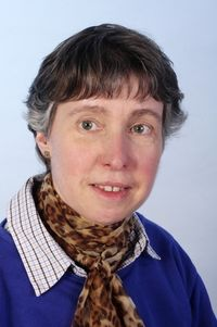 Claudia Haardt