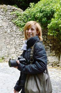 Claudia Inselvini
