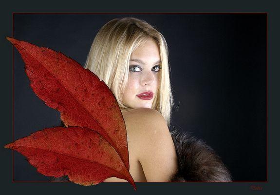 Claudia para el proyecto dos hojas...