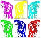 Claudia- Pop Art II