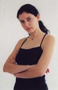 Claudia Prang