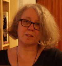 Claudia R. Weber