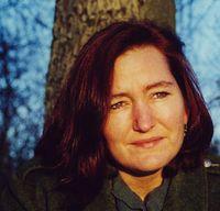 Claudia Robert