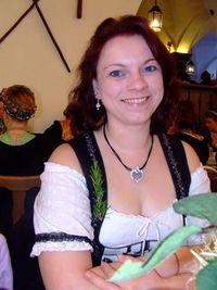 Claudia Schmees