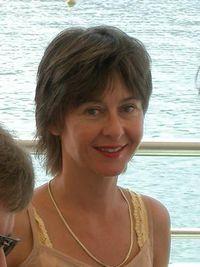Claudia Thüring
