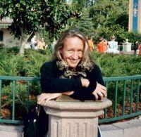 Claudia Tja