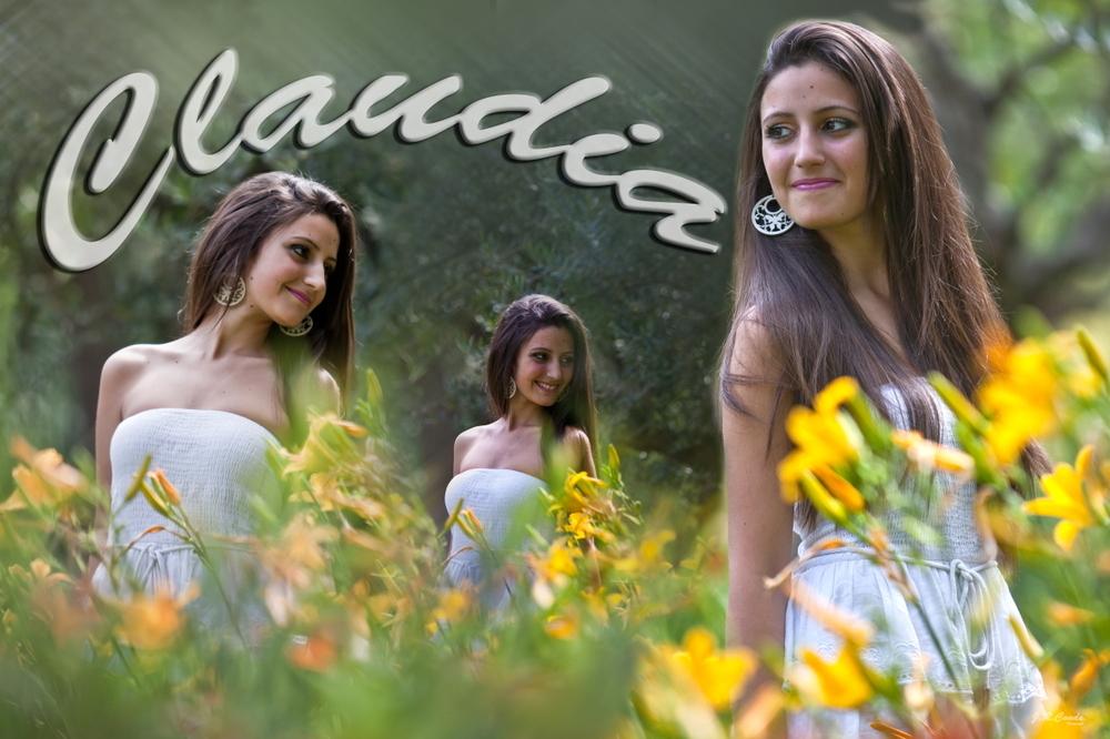 Claudia un diamante sin pulir