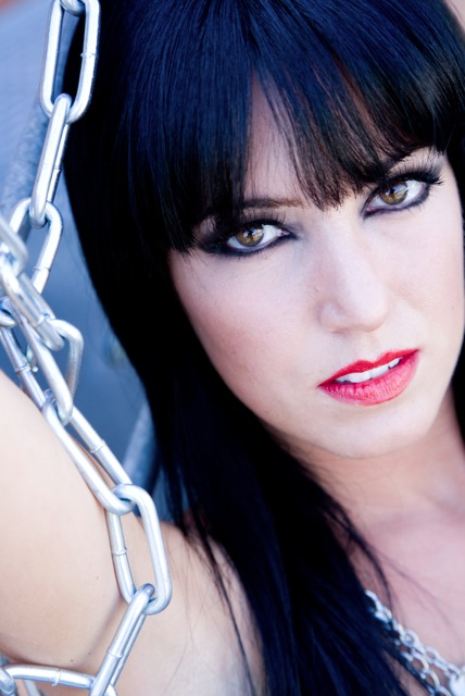 Claudia(model) & www.freshpixel.ch
