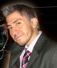 Claudio Navarro