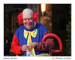 Claudio Sultani, der Zauberer mit Herz 1