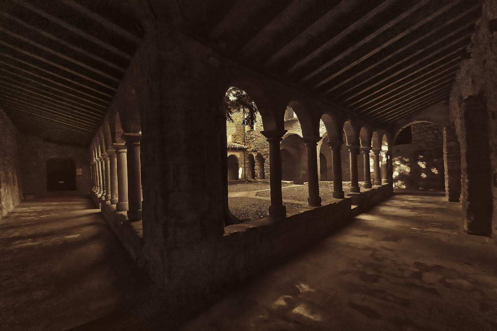 Claustro Antiguo