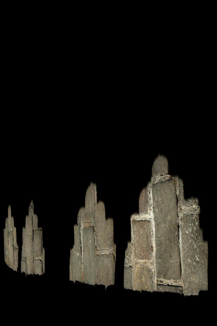 CLAUSTRO DE SOMBRA