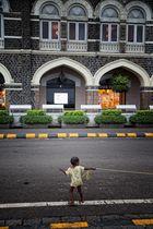 Clear Lines of Mumbai