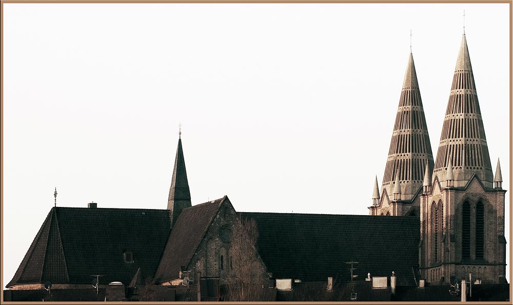Clemenskirche Solingen