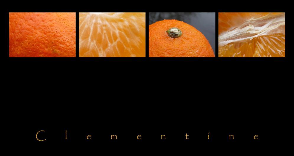 . clementine .