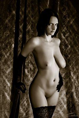 Cleothia - Akt Shooting... Angebot!