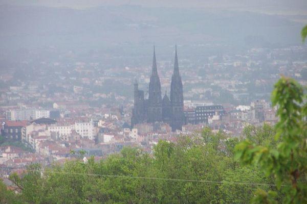 Clermont -ferrand