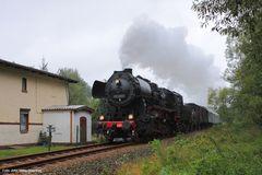 Cleysingen, 52 8106-8, 10.09.2011