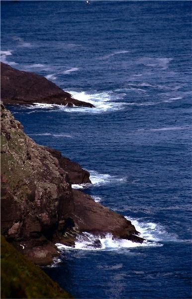 CLiffs of Kilkee (Irland)