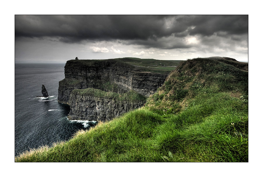 Cliffs of Moher, Co. Clare II