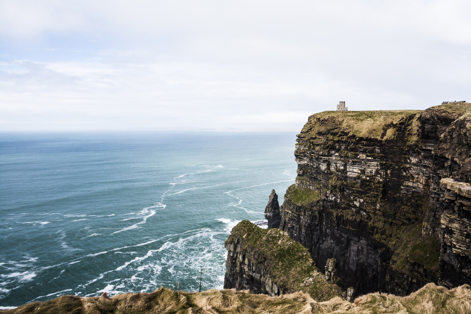 Cliffs of Moher | County Clare, Ireland