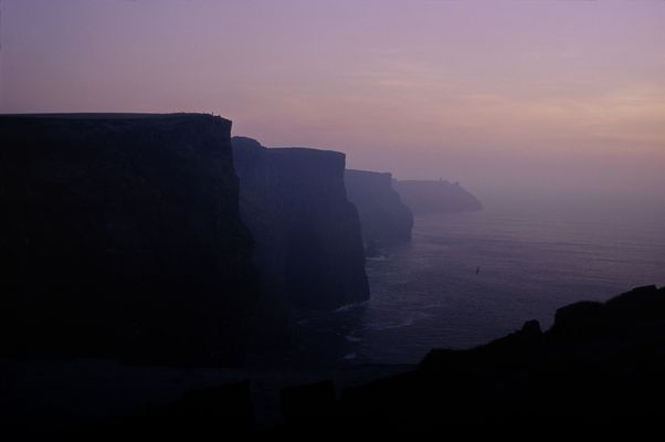 Cliffs of Moher / Irland (2003)
