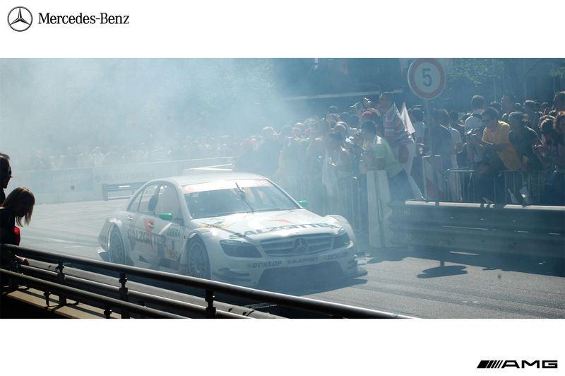 CLK 2007