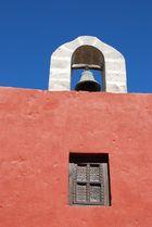 Cloche du Monastère de Santa Catalina