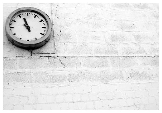 'clock