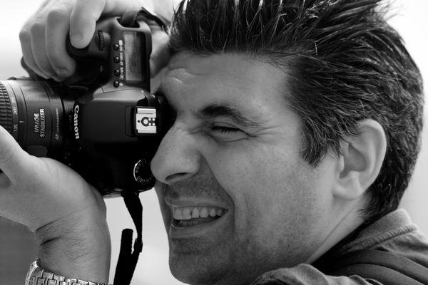 close up su Maurizio