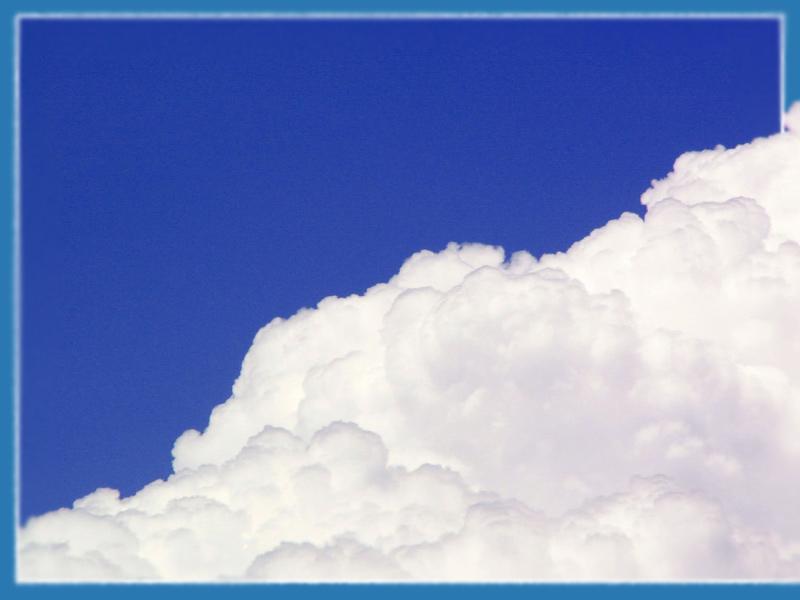 Cloud 9 ??