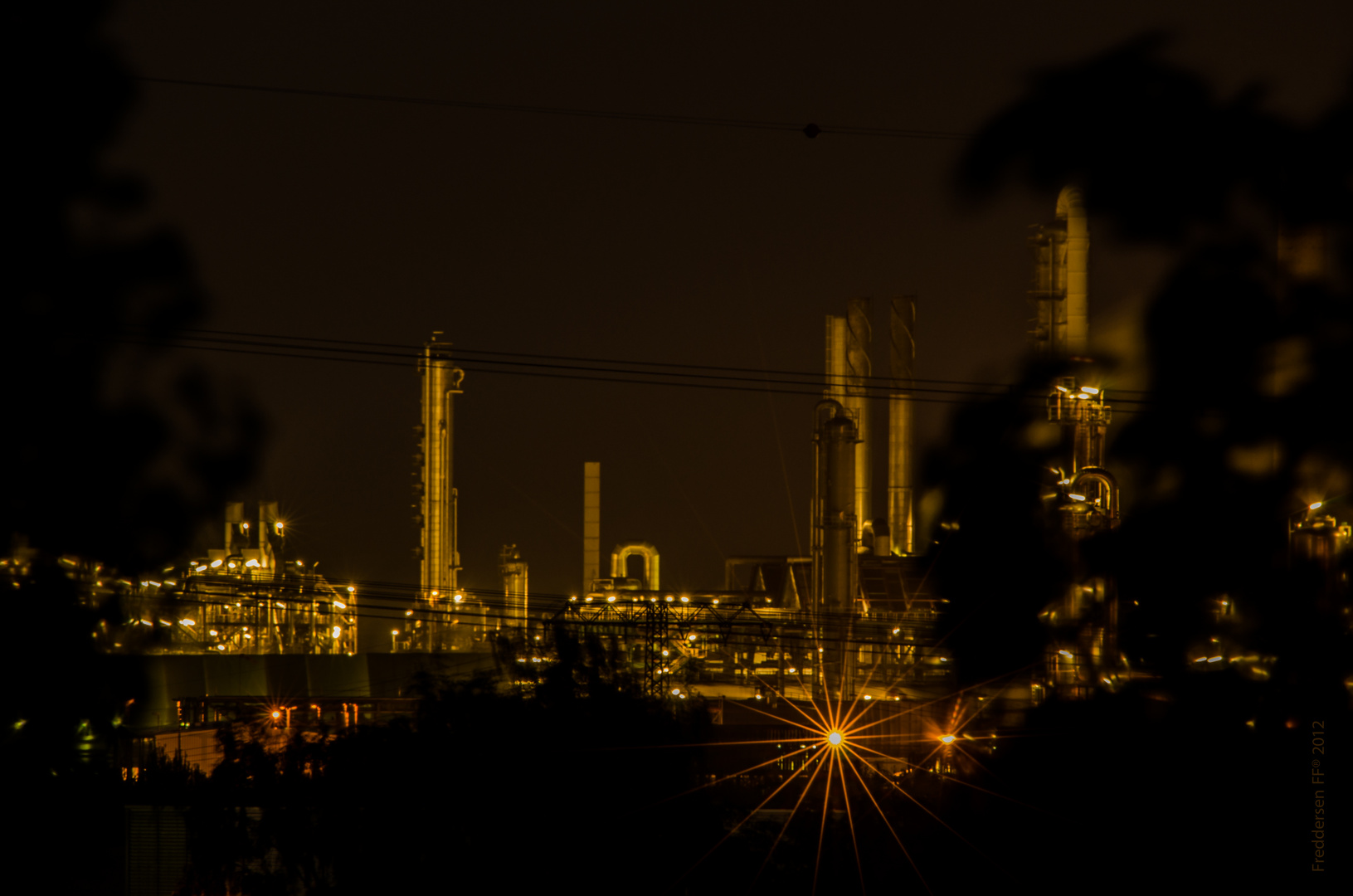 Cloud Factory ...
