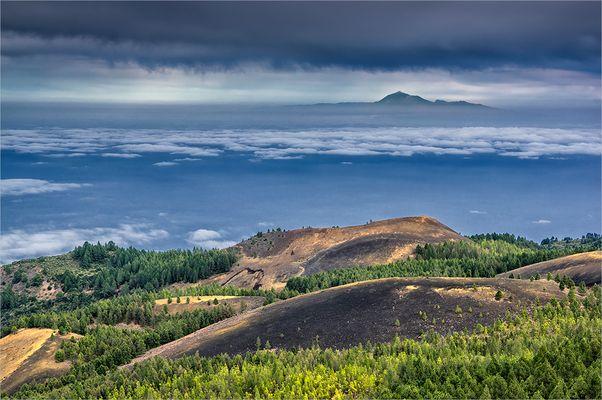 cloud island