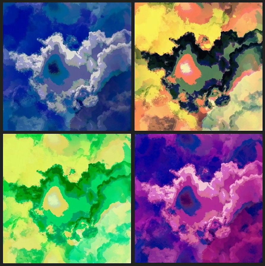 «Clouds»