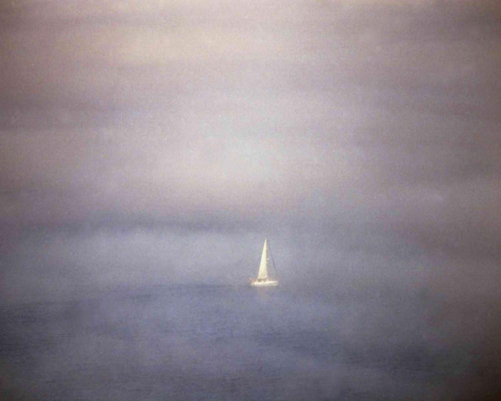 cloudsailing